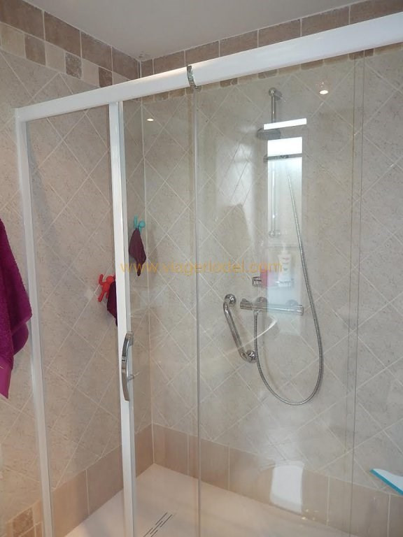 Viager appartement Menton 275 000€ - Photo 11