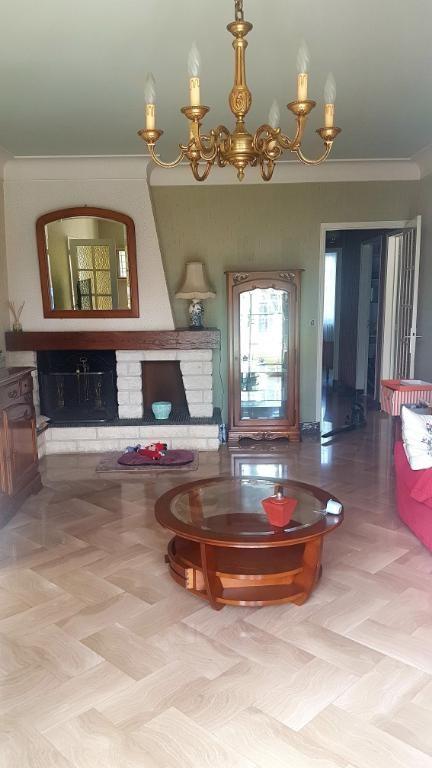 Sale house / villa Niort 261900€ - Picture 4