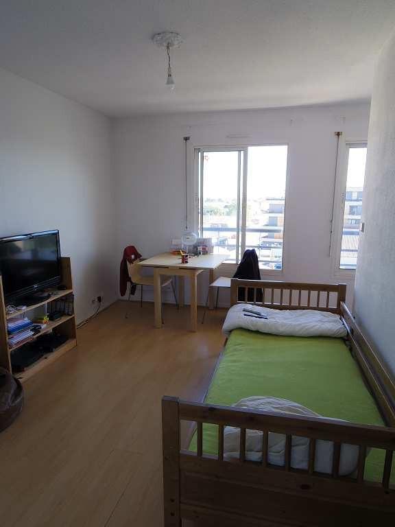 Rental apartment Blagnac 495€ CC - Picture 2