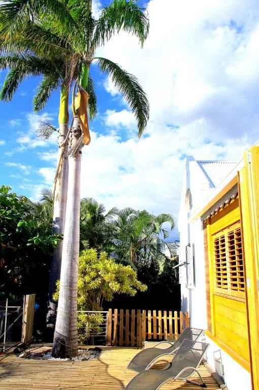 Vente de prestige maison / villa Saint gilles les bains 750750€ - Photo 7