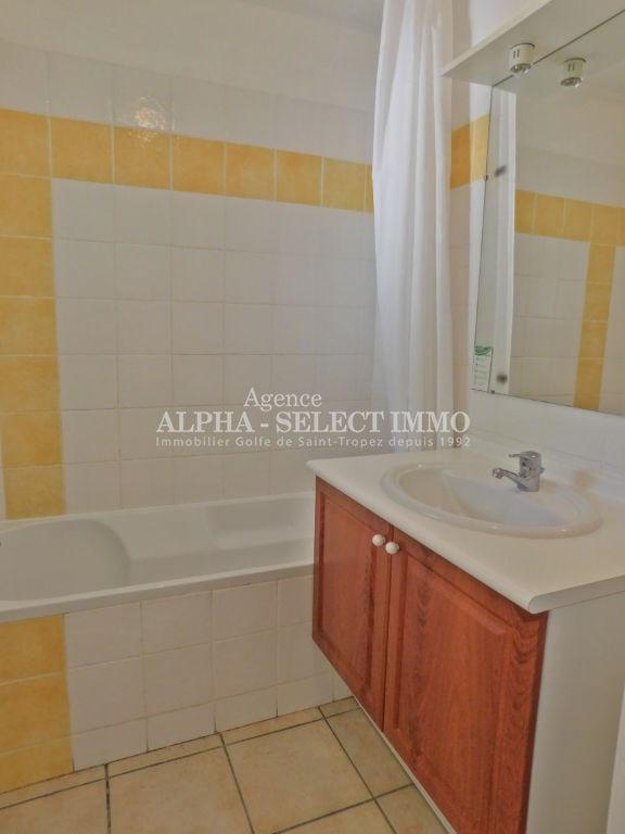 Vente appartement Grimaud 158000€ - Photo 5
