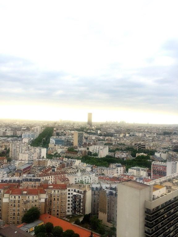 Vente appartement Paris 13ème 678000€ - Photo 4
