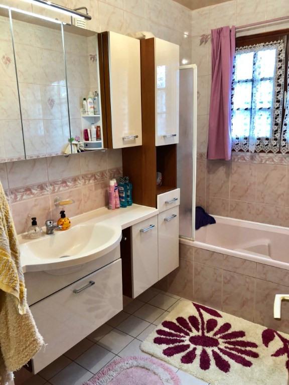 Vente maison / villa Villeneuve saint georges 305000€ - Photo 7