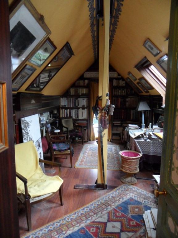 Vendita nell' vitalizio di vita casa L etang la ville 250000€ - Fotografia 4