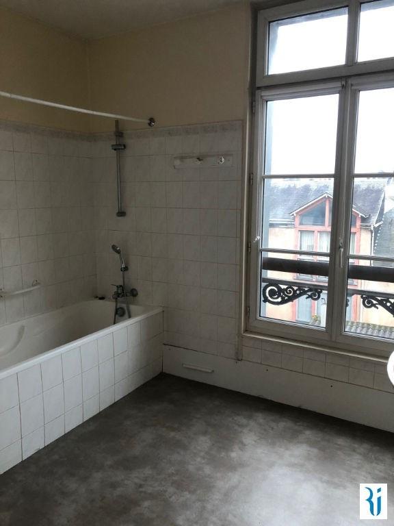 Alquiler  apartamento Rouen 696€ CC - Fotografía 5