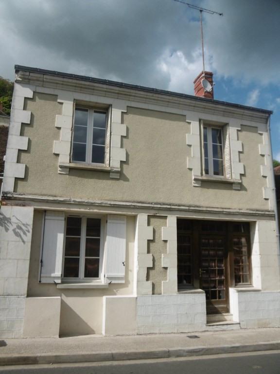 Sale house / villa Troo 133500€ - Picture 2