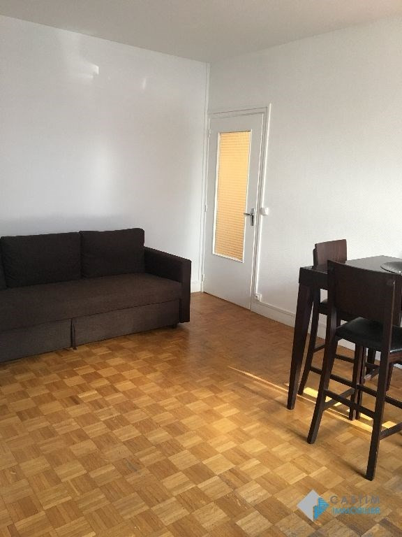 Location appartement Paris 14ème 1 396€ CC - Photo 4