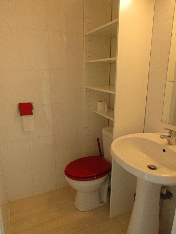 Sale apartment Nantes 90000€ - Picture 6