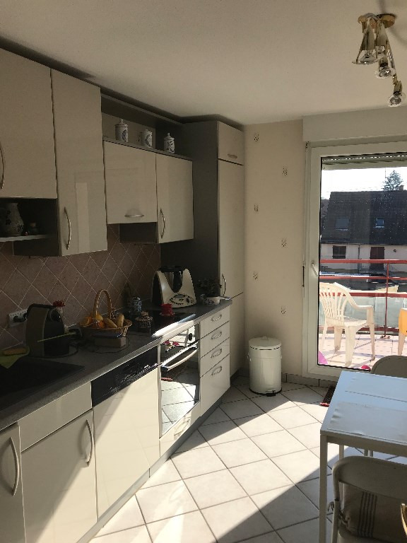 Sale apartment Brumath 204550€ - Picture 8