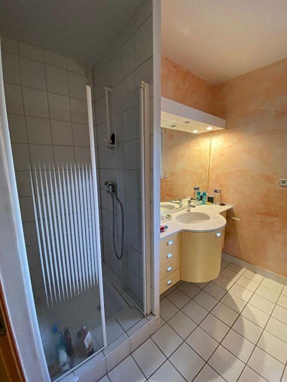 Sale house / villa Chonas l amballan 350000€ - Picture 11