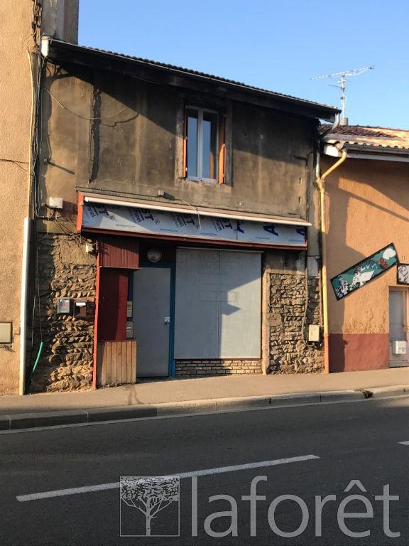 Vente boutique Bourg en bresse 72000€ - Photo 1