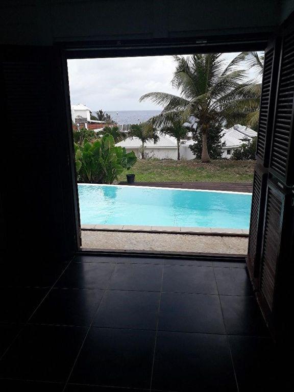 Vente maison / villa Le moule 450000€ - Photo 3