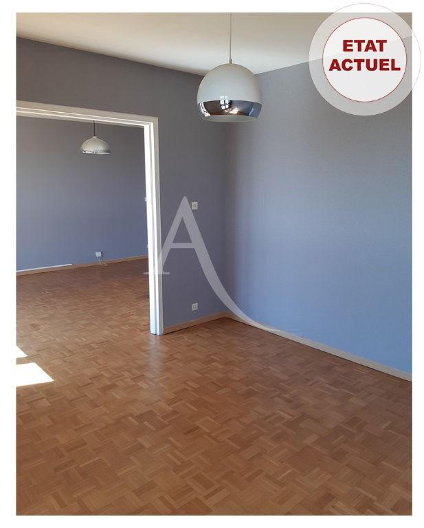 Sale apartment Colomiers 119900€ - Picture 3