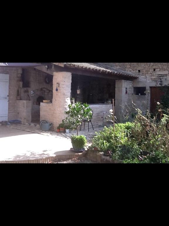 Sale house / villa Germond rouvre 270000€ - Picture 11