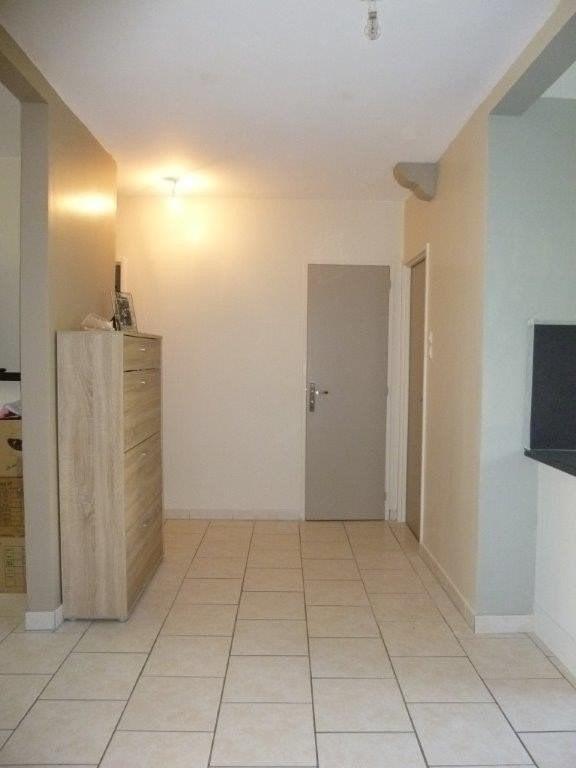 Rental apartment Herouville st clair 597€ CC - Picture 5