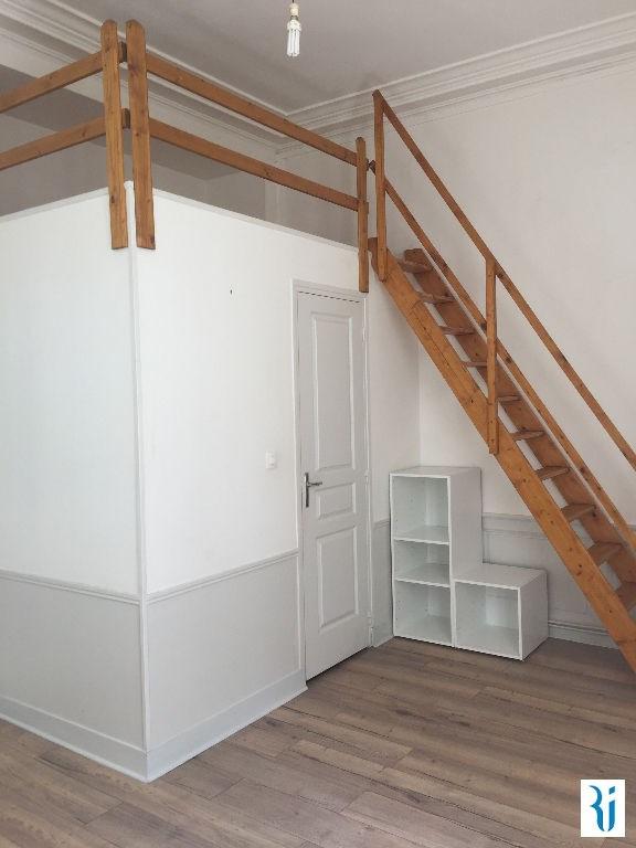Alquiler  apartamento Rouen 460€ CC - Fotografía 4
