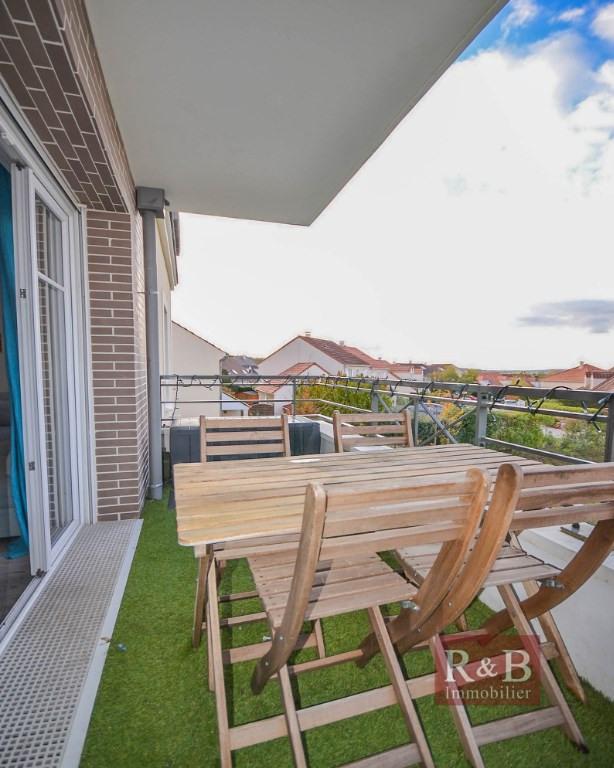 Vente appartement Les clayes sous bois 325000€ - Photo 8