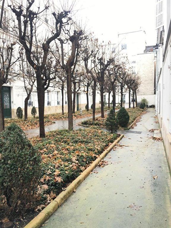 Vente de prestige appartement Paris 8ème 1040000€ - Photo 5