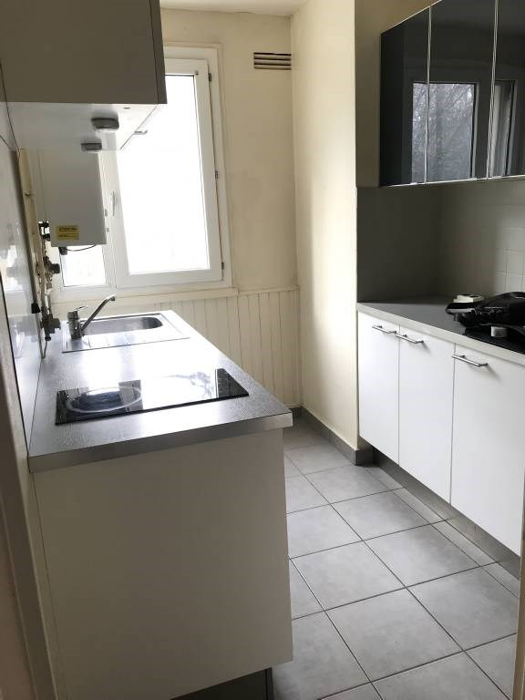 Vente appartement Saint-germain-les-arpajon 115000€ - Photo 1