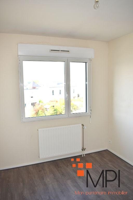 Sale apartment Le rheu 142500€ - Picture 8