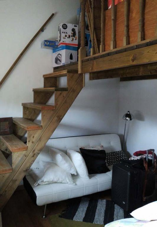 Verhuren  appartement Arras 590€ CC - Foto 8