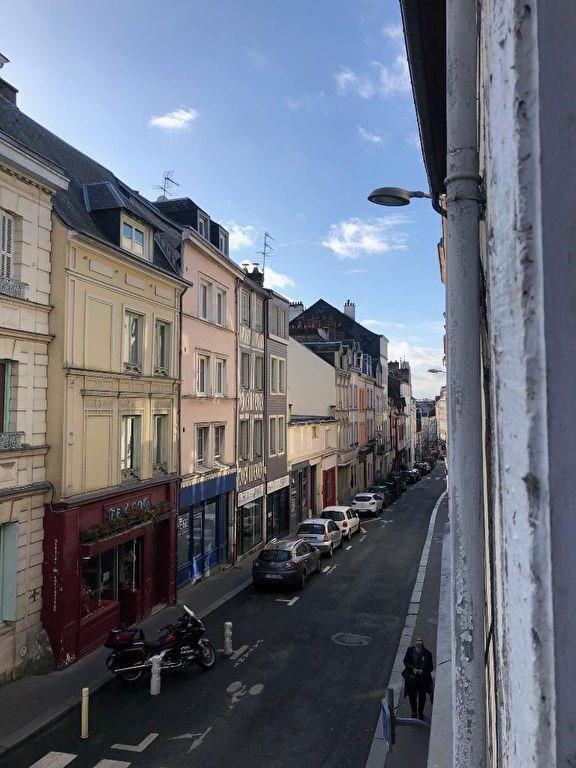 Sale apartment Rouen 160000€ - Picture 8