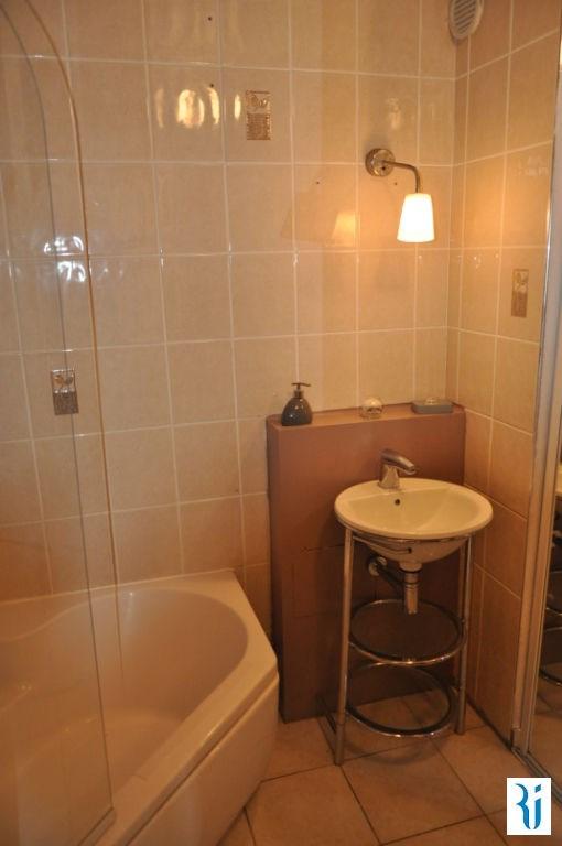 Sale apartment Le petit quevilly 84000€ - Picture 8