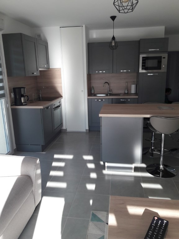 Location vacances appartement Villeneuve loubet 550€ - Photo 2