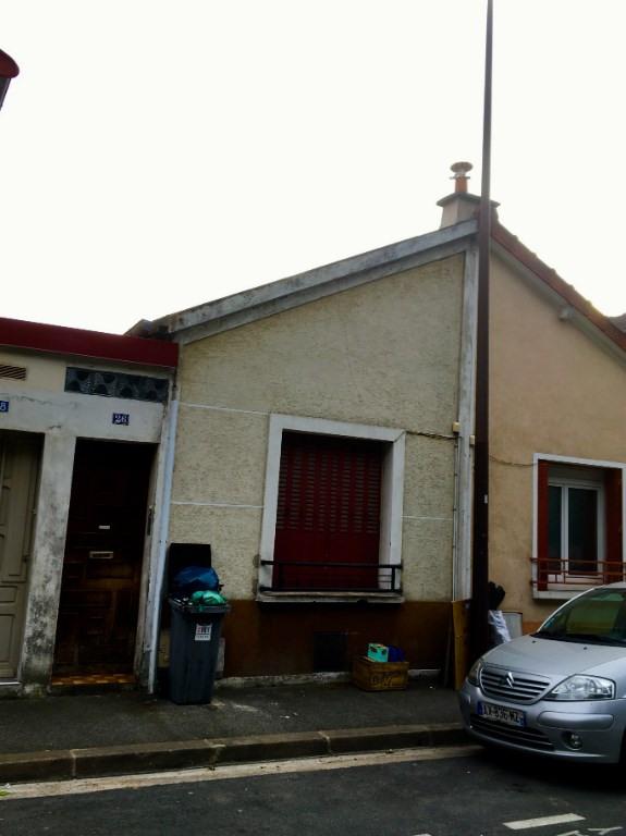 Vente maison / villa Ivry sur seine 420000€ - Photo 2