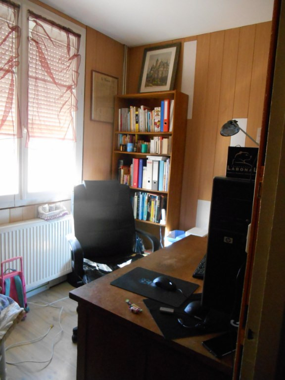 Venta  casa Halloy 229000€ - Fotografía 10