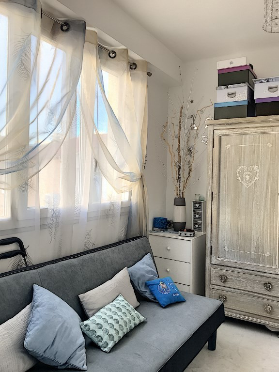 Vente appartement Cagnes sur mer 187 000€ - Photo 5
