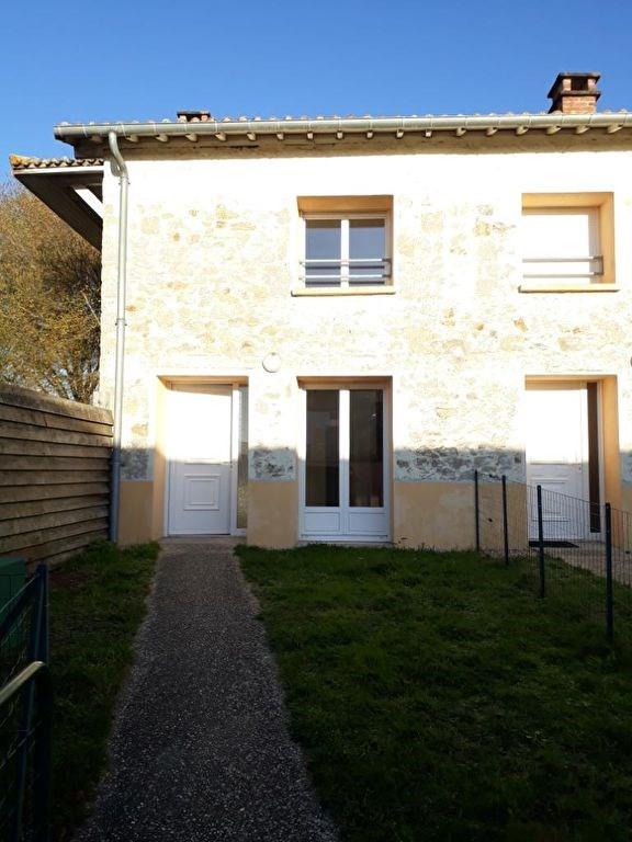 Location maison / villa Oradour sur glane 580€ CC - Photo 1