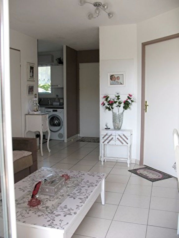Produit d'investissement appartement Etaules 99 500€ - Photo 3