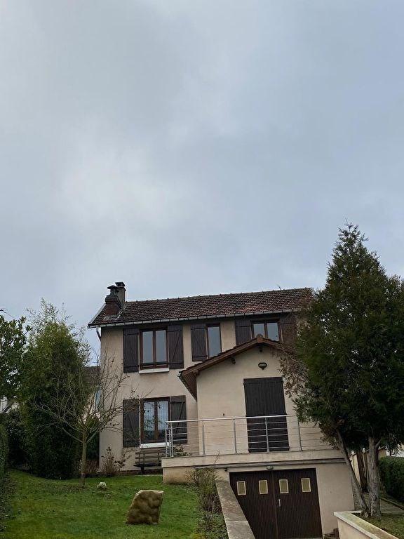 Sale house / villa Darnetal 185000€ - Picture 6