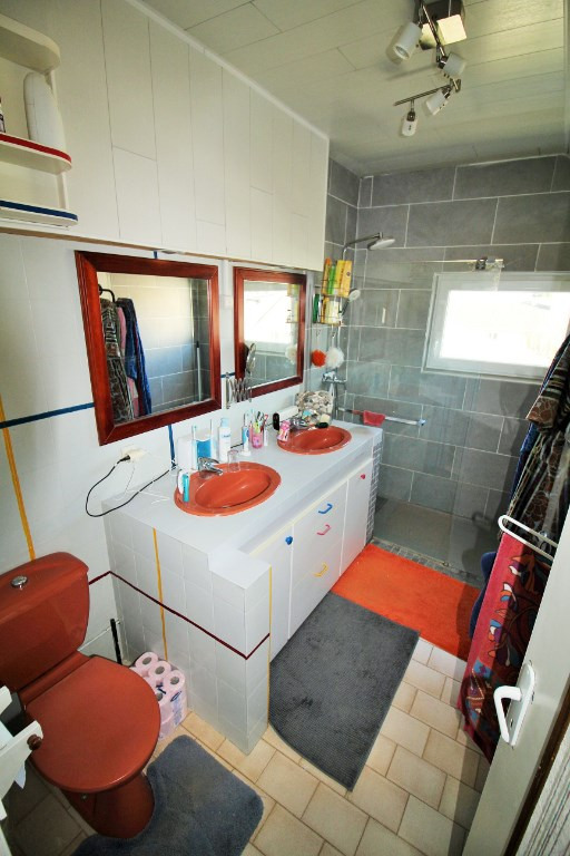 Vente maison / villa Nanteuil les meaux 275000€ - Photo 8