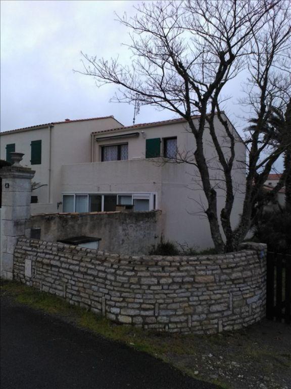 Appartement La Brée les Bains 3 pièces 39.79 m²