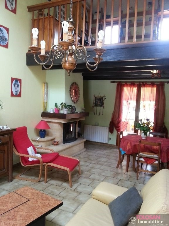 Vente maison / villa Revel 268 000€ - Photo 5