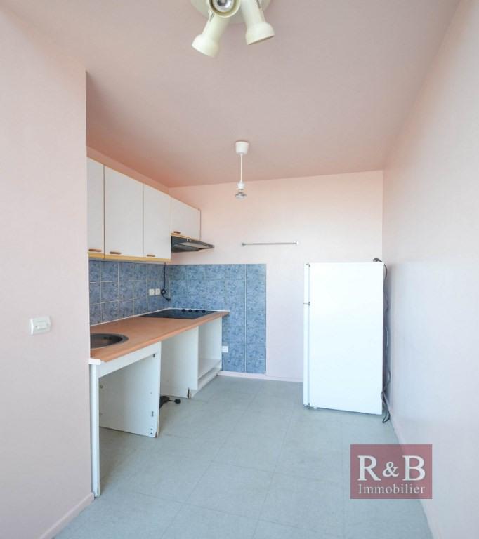 Vente appartement Plaisir 185000€ - Photo 4