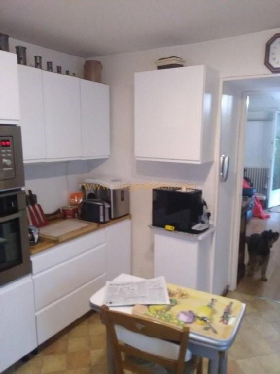 Lijfrente  huis Aussillon 60000€ - Foto 7