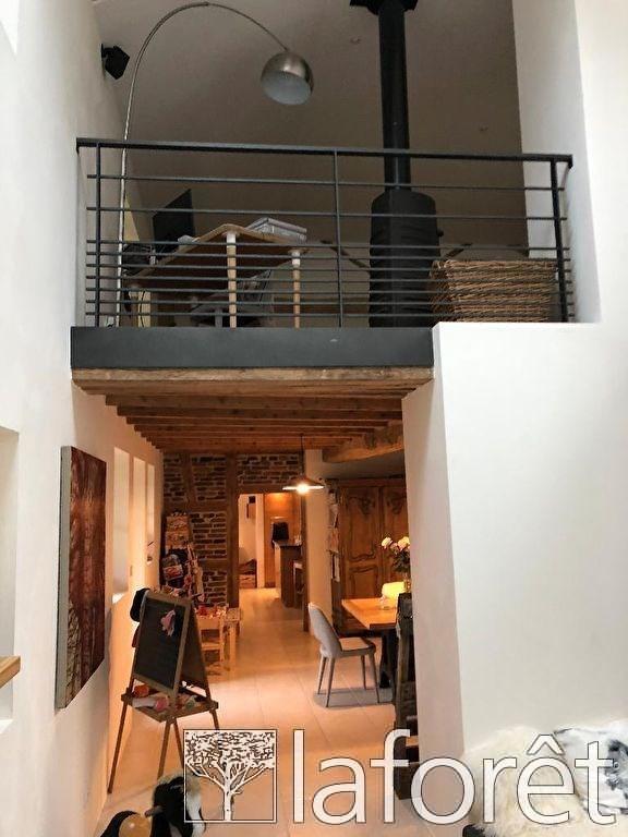 Vente de prestige maison / villa Fossiat 520000€ - Photo 13