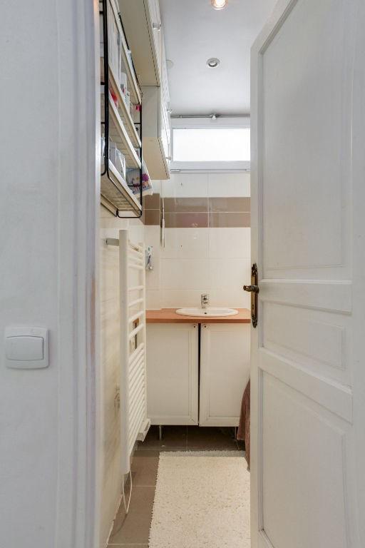 Prodotto dell' investimento appartamento Paris 17ème 440000€ - Fotografia 6