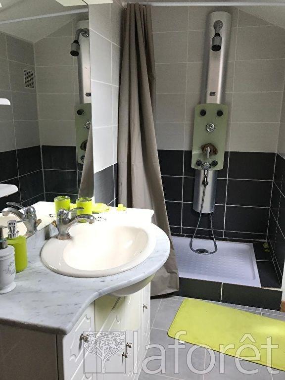 Sale house / villa Saint andre le gaz 234000€ - Picture 5