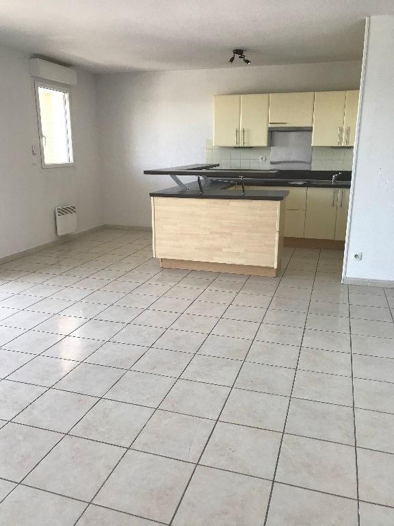 Vente appartement Colomiers 155000€ - Photo 1