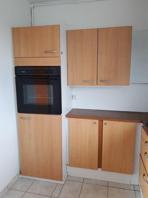 Rental apartment Saint quentin 565€ CC - Picture 2