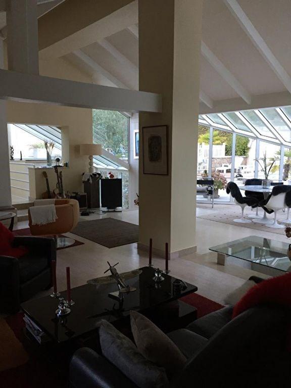 Deluxe sale house / villa Montfort-l'amaury 1080000€ - Picture 11