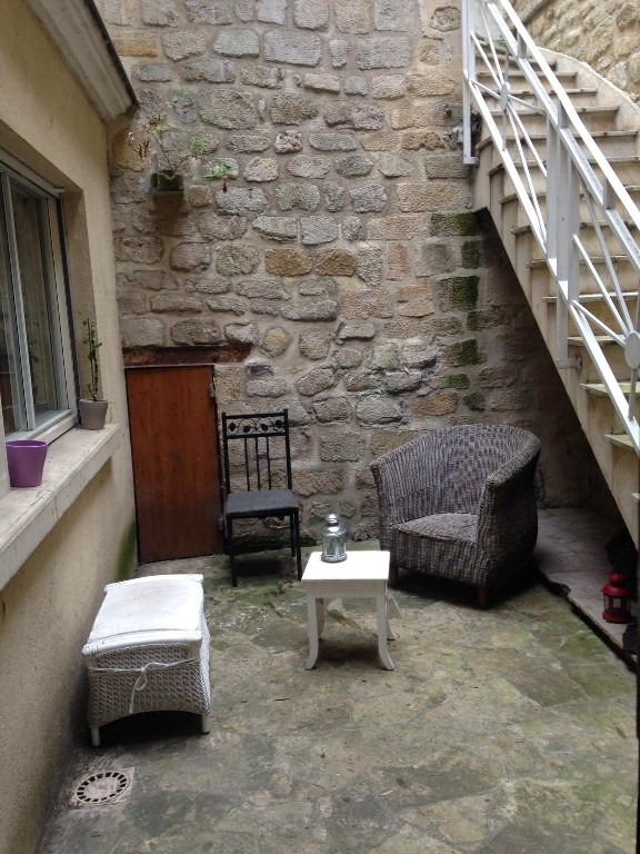 Investment property apartment Pontoise 122 600€ - Picture 2