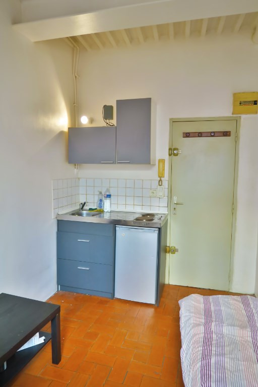 Vente appartement Aix en provence 67 000€ - Photo 2