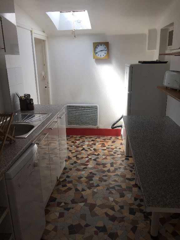 Location vacances appartement Carnon 385€ - Photo 5