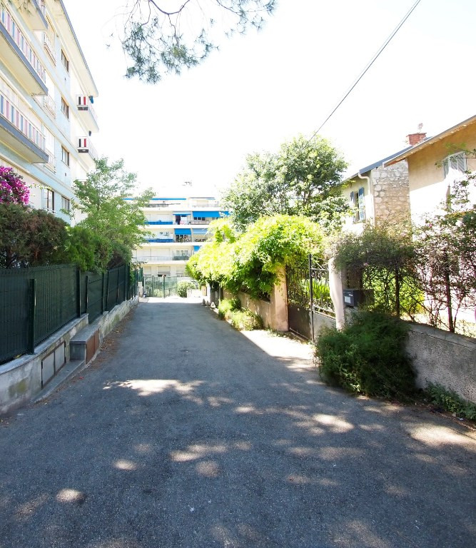 Vente appartement Nice 275000€ - Photo 17