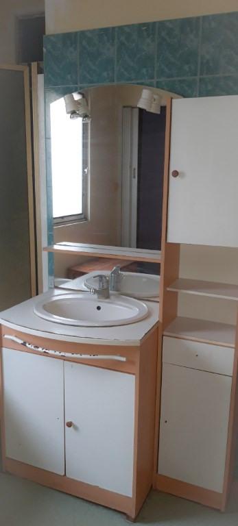 Vente maison / villa Dieppedalle croisset 85500€ - Photo 8